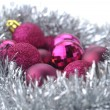 Christmas balls — Stock Photo #2653509