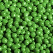 Green peas — Stock Photo #2657649