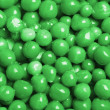 Green peas — Stock Photo #2657660