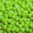 Green peas — Stock Photo #2657666