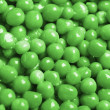 Green peas — Stock Photo #2657947