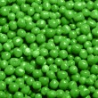 Green peas — Stock Photo #2657956