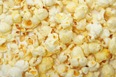 Popcorn close up — Stock Photo