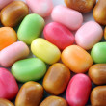 Bright candies — Stock Photo