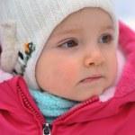 Little girl — Stock Photo #2674375