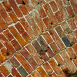 Old brickwork — Stock Photo #2648661