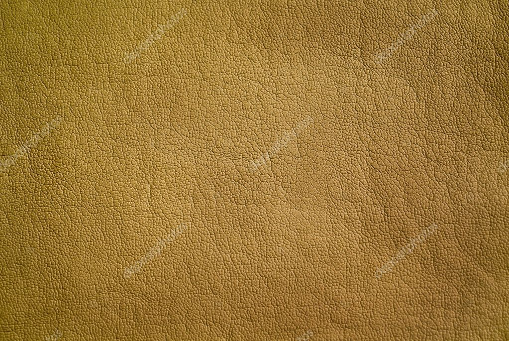 Brown fine leather texture background — Stock Photo #2648957