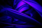 Blue knots background — Stock Photo