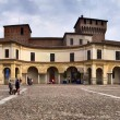 Palazzo Ducale, Mantova — Stock Photo #2645529