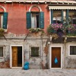 House in Venice — Stock Photo #2671349