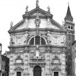 San Moise Profeta, Venice - Stock Photo