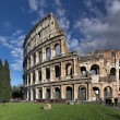 Colosseum — Stock Photo #2675380