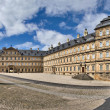 Neue Residenz palace — Stock Photo