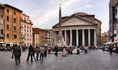 Pantheon — Foto Stock