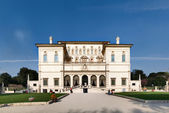 Villa Borghese — Stock Photo