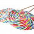 Lolly pop perspective — Stock Photo #2656219