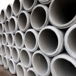 Thirty inch Culverts — Stock Photo