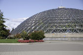 Bloedel Floral Conservatory — Stock Photo
