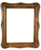 Antique frames — Stock Photo