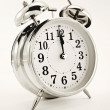 Clock — Stock Photo #2646512