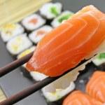 Sushi — Stock Photo #2647443