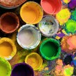 Paint — Stock Photo #2648185