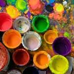 Paint — Stock Photo #2648213