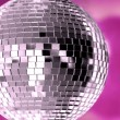 Stock Photo: Disco
