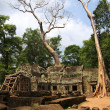 Royalty-Free Stock Photo: Angkor