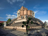 Temples — Photo