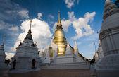 Temples — Stock Photo