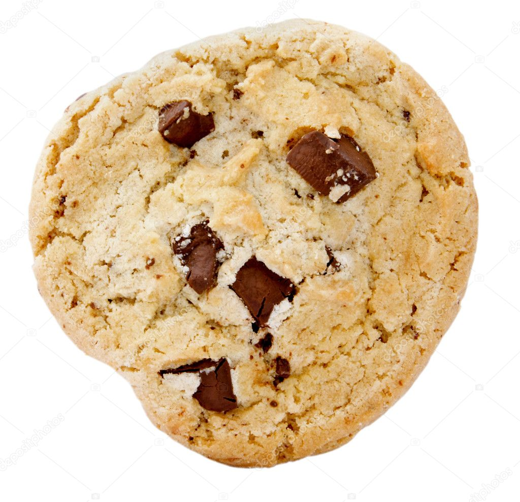 one cookie — Stock Photo #2659836