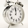 Royalty-Free Stock Photo: Clock