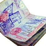 Passport — Stock Photo #2674840