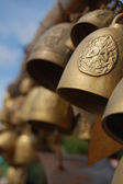Bells big Buddha — Stock Photo