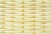Texture basket wattled from a willow — Stock Photo