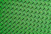 Green grid — Foto de Stock