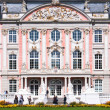 Stock fotografie: Baroque Castle in Trier, Germany