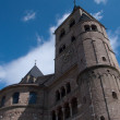 Dome of Trier, Germany — Stock Photo #2654981
