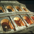 Rom: the colloseum — Lizenzfreies Foto