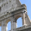 Rom: the colloseum — Stockfoto
