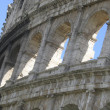 Rom: colloseum — Stock Photo #2656794