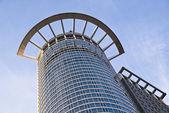 Obchodní budovy — Stock fotografie