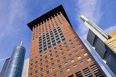 İş binaları — Stok fotoğraf
