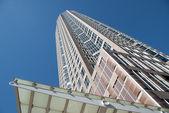 Edifício empresarial moderno — Foto Stock
