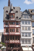 Traditional house in Strassbourg, France — Stock Photo