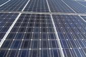 Solar Collectors — Stock Photo