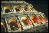 Rom: the colloseum — Stock Photo
