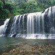 Stock Photo: Talofofo falls