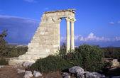 The Temple of Apollo — Stock Photo